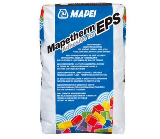 Mapetherm Adhesive for EPS